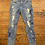 Thumbnail: 7 For All Mankind Floral Jeans