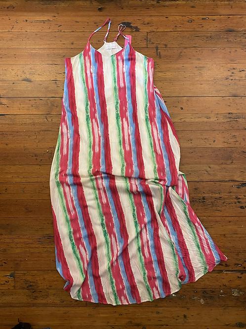 American Threads Maci Dress | Small