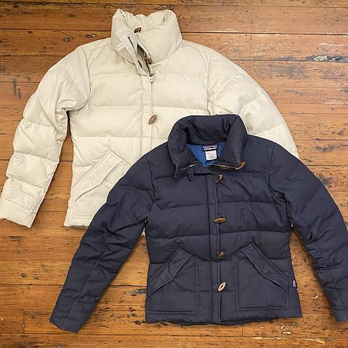 Patagonia Toggle Down Jacket