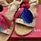 Thumbnail: Kate Spade Tassel Sandals