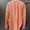 Thumbnail: (No Label) Coral Cotton Tunic | Large