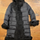 Thumbnail: Burberry Fur Trim Down Parka