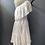 Thumbnail: Maette Eyelet 1 Shoulder Dress