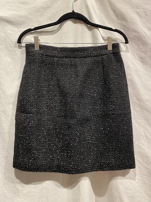 BB Dakota Tinsel Skirt