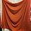 Thumbnail: Fendi Vintage Silk & Wool Scarf