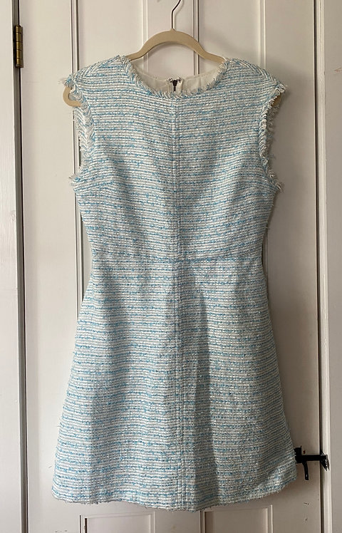 Alice + Olivia Tweed Dress
