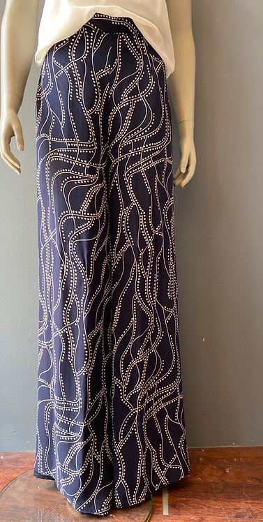 Chrysoula Silk Pants