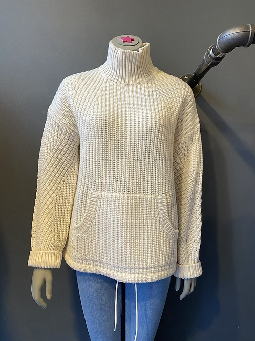 J.Crew Pocket Front Sweater