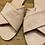 Thumbnail: Everlane Blush Leather Slides | 9