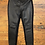 Thumbnail: Eileen Fisher Leather Front Legging