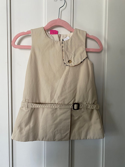 Burberry Baby Dress