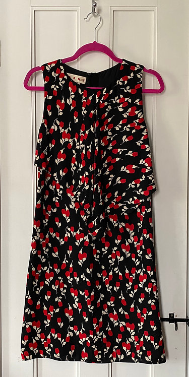 Marni Silk Dress