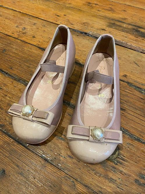 Pretty Ballerinas Mary Janes