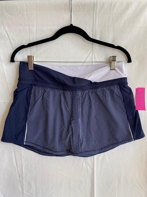 lululemon run: Pace Skirt Inkwell