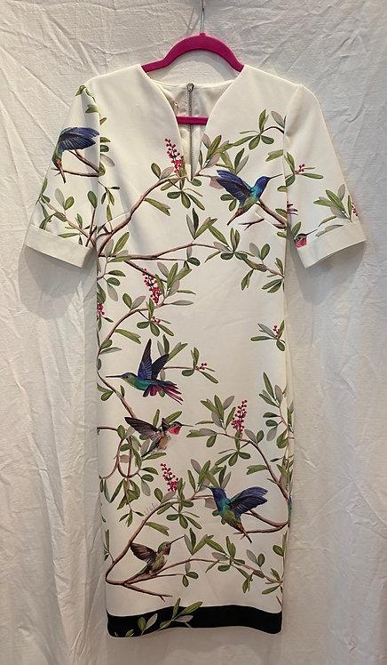 Ted Baker Hummingbird Dress