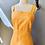 Thumbnail: Ann Taylor Orange Dress