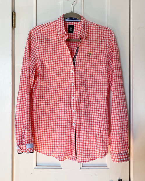 Gaastra Gingham Button Up