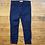 Thumbnail: Tory Burch Micro Print Jeans