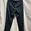 Thumbnail: Loft Marisa Ankle Blackwatch Pants