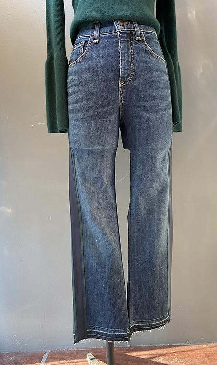 Veronica Beard Carly Jeans