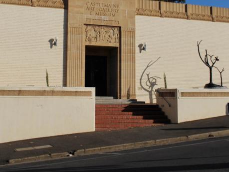 Victorian regional gallery to shut doors