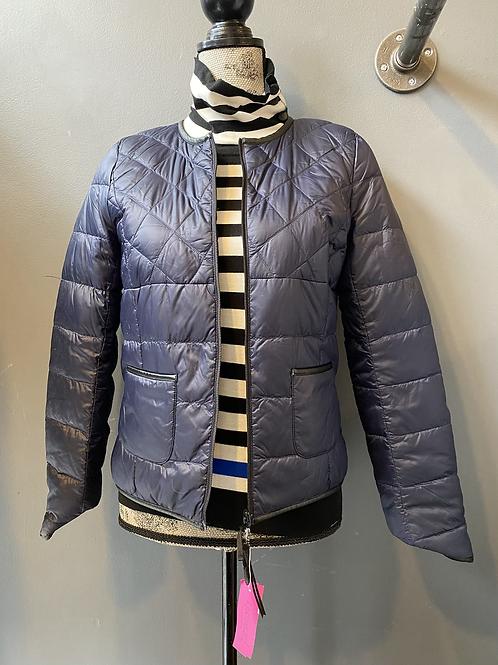 Comptior des Cotonniers Reversible Jacket