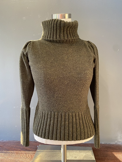 DVF Turtleneck Sweater