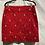 Thumbnail: Castaway Santa Corduroy Skirt