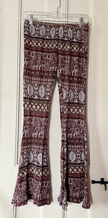 Jaase Stretch Bell Pants