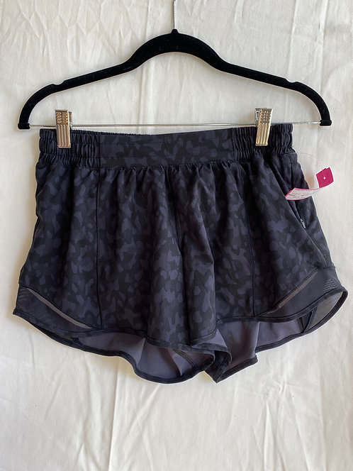 lululemon Hotty Hot Shorts in Icognito Camo