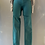 Thumbnail: JBrand Coated Green Skinny Jeans