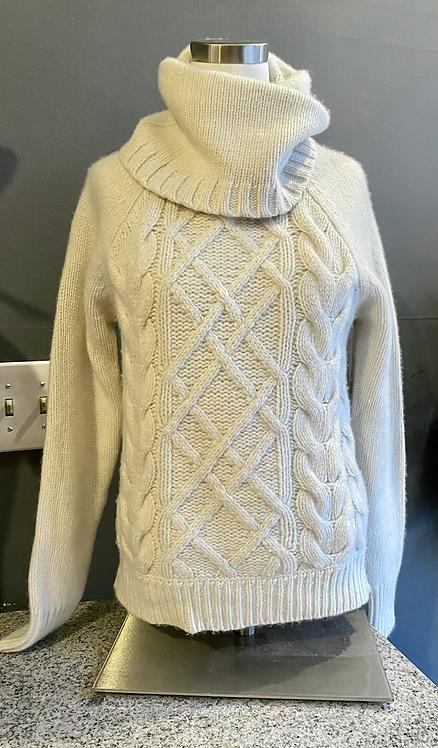 Autumn Cashmere Turtleneck Sweater