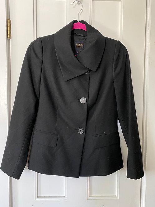 Pauw Wool Jacket