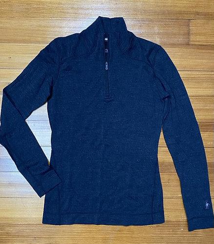 Smartwool 1/4 Zip Pullover
