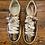 Thumbnail: Kate Spade Metallic Sneakers