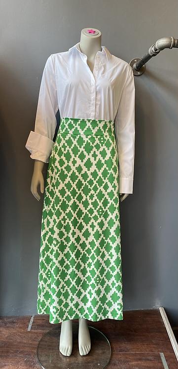 CK Bradley Maxi Skirt