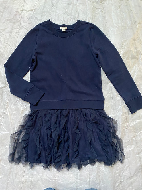 Crewcuts Sweatshirt Dress