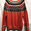 Thumbnail: J.McLaughlin Fair Isle Sweater