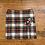 Thumbnail: Moschino Plaid Skirt