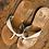 Thumbnail: Il Sandalo Ring Sandals   8