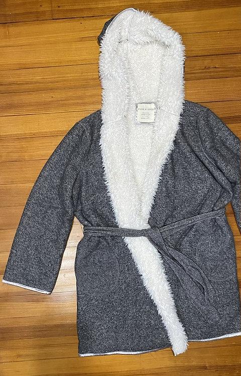 Pure + Good Sherpa House Coat