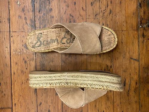 Sam Edelman Sandals   7.5