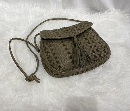 Bottaga Veneta Woven Bag