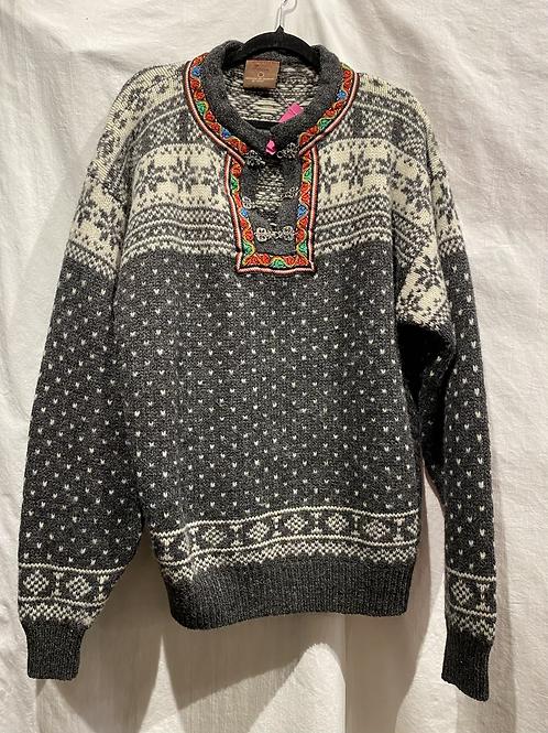 Christiania Wool Sweater