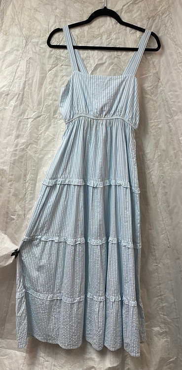 Madison Mathews Maxi Dress