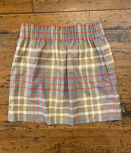 J.Crew Elastic Waist Skirt