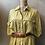 Thumbnail: Faithful The Brand Maxi Shirtdress