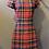 Thumbnail: Brooks Brothers Plaid Dress
