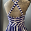 Thumbnail: J.Crew Striped Maxi Dress