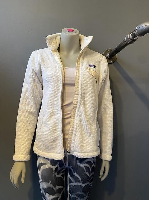 Patagonia Re-Tool Fleece Full Zip